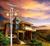 庭院灯壁灯-恒利达品质保障-菏泽庭院灯缩略图1