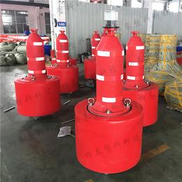 浙江做塑料航标 聚乙烯浮标的厂家