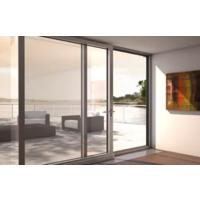铝合金门窗的安装规范流程详解