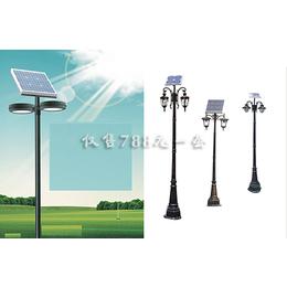 太阳能路灯厂家-辉腾路灯照亮你的美-廊坊太阳能路灯
