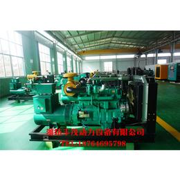 供应潍坊120千瓦自动化柴油发电机组启动安全方便