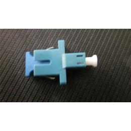 优质光纤适配器特点,优质光纤适配器,天津合康双盛(查看)