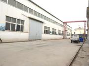 山東星漢液壓機械有限公司