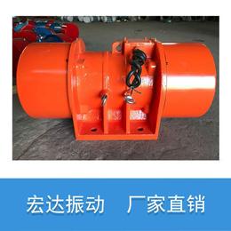 YZS-3-6振动电机  昆明ZYU-50-6B卧式电动机