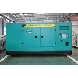 拖拉式150千瓦柴油发电机价格