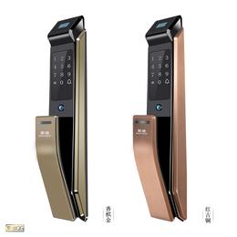 深圳皇迪智能锁厂家 指纹锁招商加盟品牌 全自动智能锁价格
