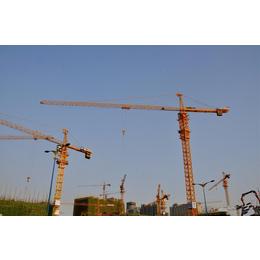 大型施工塔吊