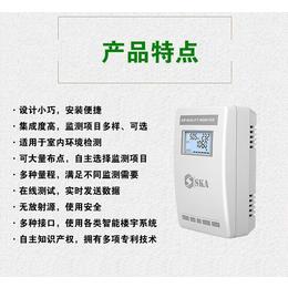 进口PM2.5气体浓度检测传感变送仪器