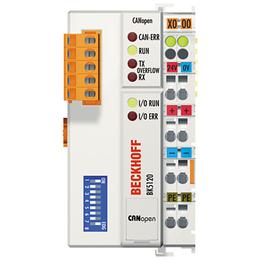 BECKHOFF倍福bk5110耦合器bk5110 端子模块