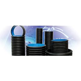 双壁波纹管批发价|中大塑管(在线咨询)|保定双壁波纹管