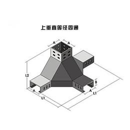 XQJ-C-04B型上垂直四通缩略图