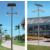 太阳能庭院灯 节能省电 样式全 保定利祥定制批发 缩略图4