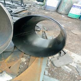 吸水喇叭口安装,02S403消防管道,喇叭口