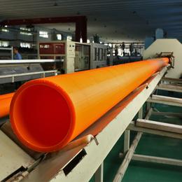 供应江苏市政MPP电力电缆保护管MPP电力管厂家圣大管业