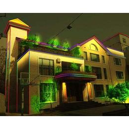 山西光伏照明亮化-山西照明协会照明工程-照明亮化