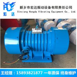 YZU-5-4振动电机 北京ZDS-36-6惯性振动器