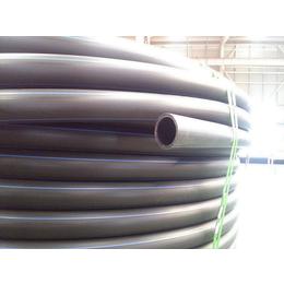 洛阳浇地用聚乙烯25pe管厂家