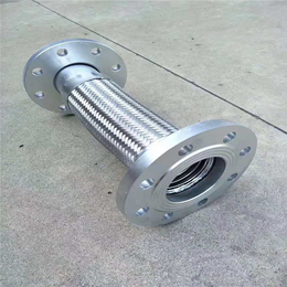 金属软管 耐腐蚀 耐高温304不锈钢波纹管河北厂家直销