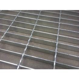 安平灿旗(多图)-化工厂钢格栅板的用途-化工厂钢格栅板