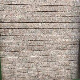 五莲红干挂板-伟艺石材-花岗岩五莲红干挂板