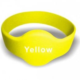 供应PVC手腕带--美观的手饰用品