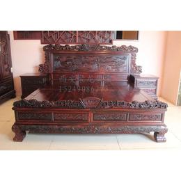 西安哪有做红木家具-效果图-西安红木家具厂家报价