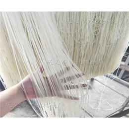 米线机-方锐机械-内江商用大型米粉机米线机
