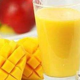 卡哇伊 风味饮料供应商  正宗新鲜芒果汁
