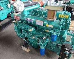 供应厂家现货直销潍坊6105发电型柴油机启动速度快