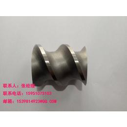 南京科尔特6542料T35机T50机双螺杆螺纹套厂家