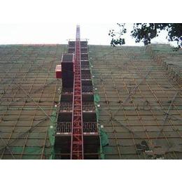 建筑设备 施工电梯