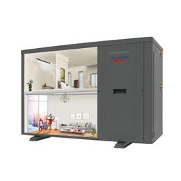 空气能热水器,华春新能源,空气能热水器价格