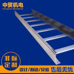 铝合金桥架规格-铝合金桥架- 镇江中贸机电
