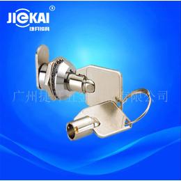 JK305机柜锁-环保锁-台湾全铜转舌锁