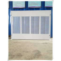 异型冲孔板-润吉金属-幕墙造型装饰异型冲孔板