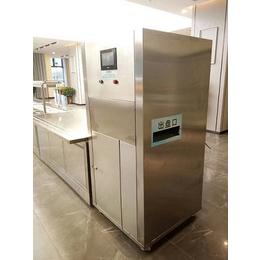 供应亚博国际版2019新款特卖JD单出盘口自动分餐盘机