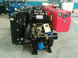 潍坊ZH2110G工程机械用柴油机用途与价格