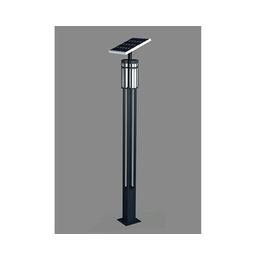 吕梁太阳能庭院灯|3米高太阳能庭院灯|太原宏原户外照明