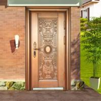 钢质门和防盗门有什么区别?