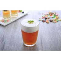 台湾奶盖茶的具体制作方法
