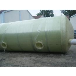 玻璃钢化粪池_南京昊贝昕复合材料_化粪池