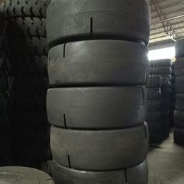 供应鲁飞17.5-25井下铲运机装载机轮胎 光面L-5S