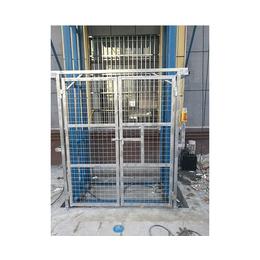 合肥升降机-合肥富先达-货梯齐全-固定式液压升降机