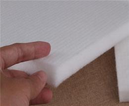 供应东莞白色材料填充防火棉 bs5852阻燃防火棉交货快