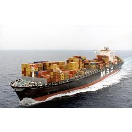 山东青岛到海南海口海运集装箱专线几天到
