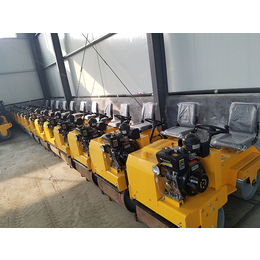 小型压路机厂家_路安机械_天津压路机