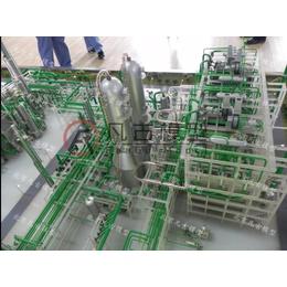 提供精细化工qy8千亿国际模型设计制作 机械动态模型 北京凡古模型