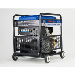190A发电电焊机品牌+大泽动力