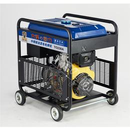 大泽动力230A柴油发电电焊机厂家