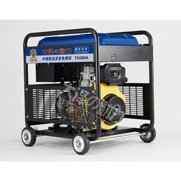 280A永磁柴油发电电焊一体机价格